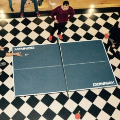 Table Tennis Tournament